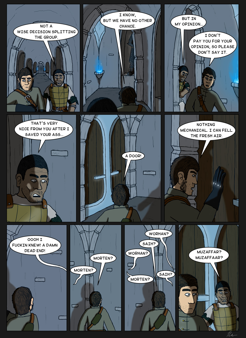 Page 158 – Naming everyone