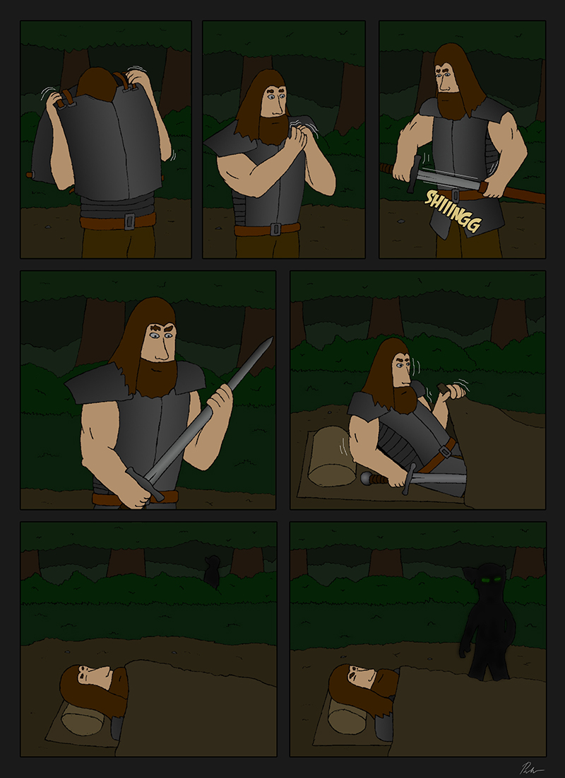 Page 23 – Preparation