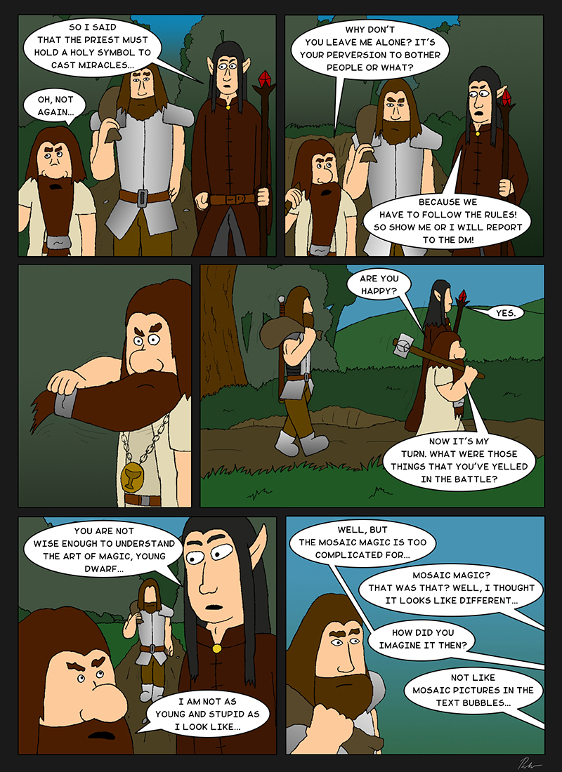 Ch2P11 – Follow the rules