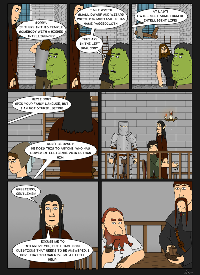 Page 45 – Searching for intelligence