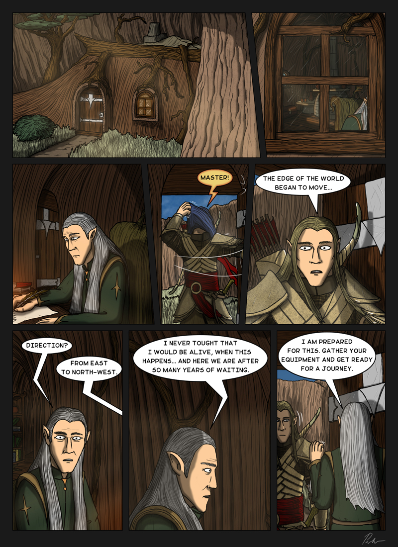 Ch1P4 – End of waiting