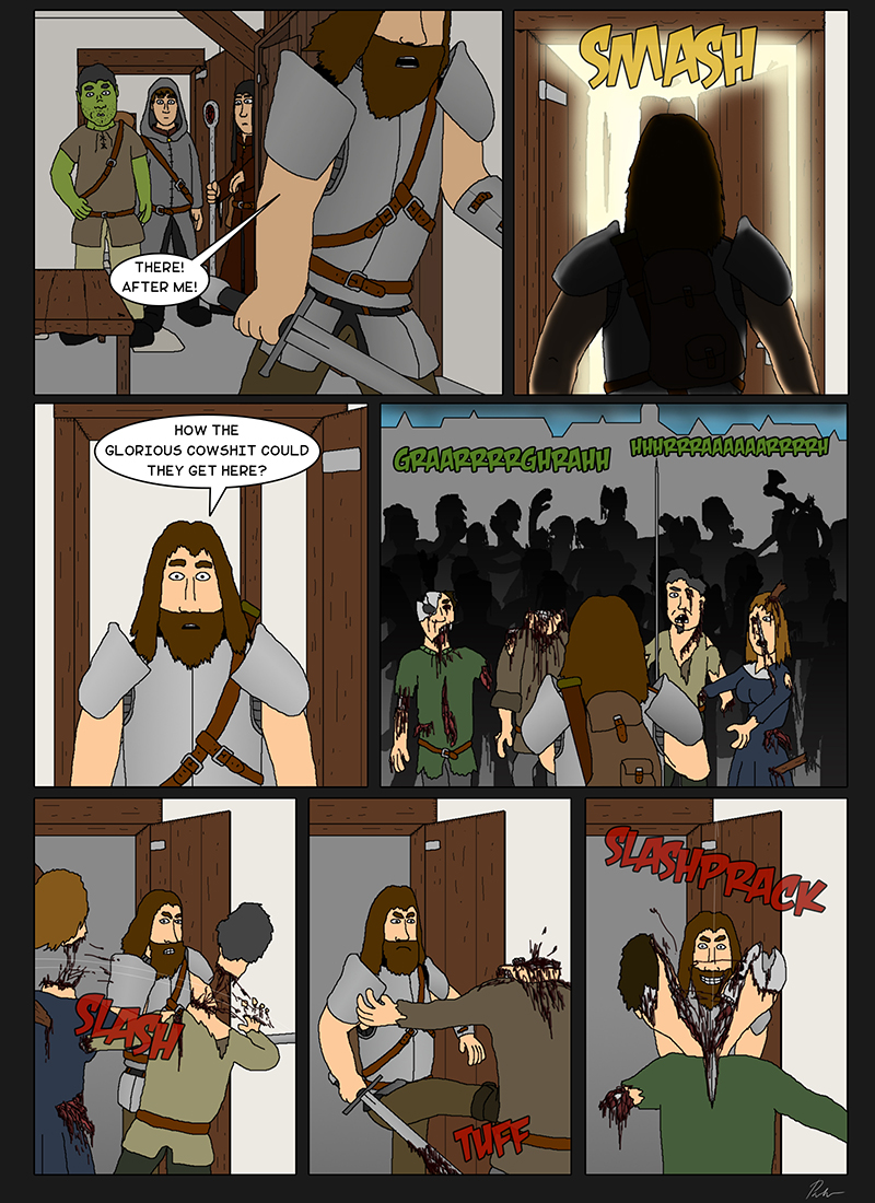 Ch2P38 – Meeting with the zombies