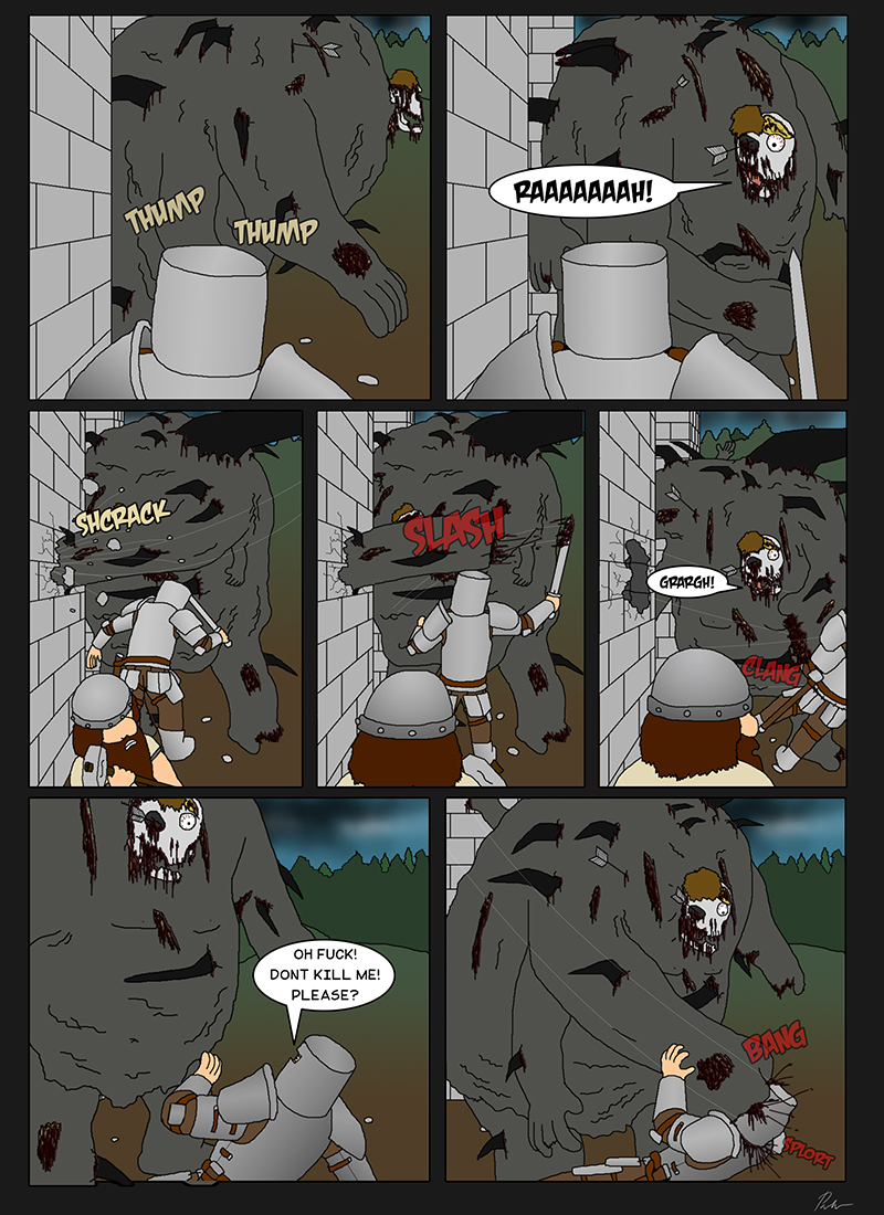 Page 64 – Tin can won't save you