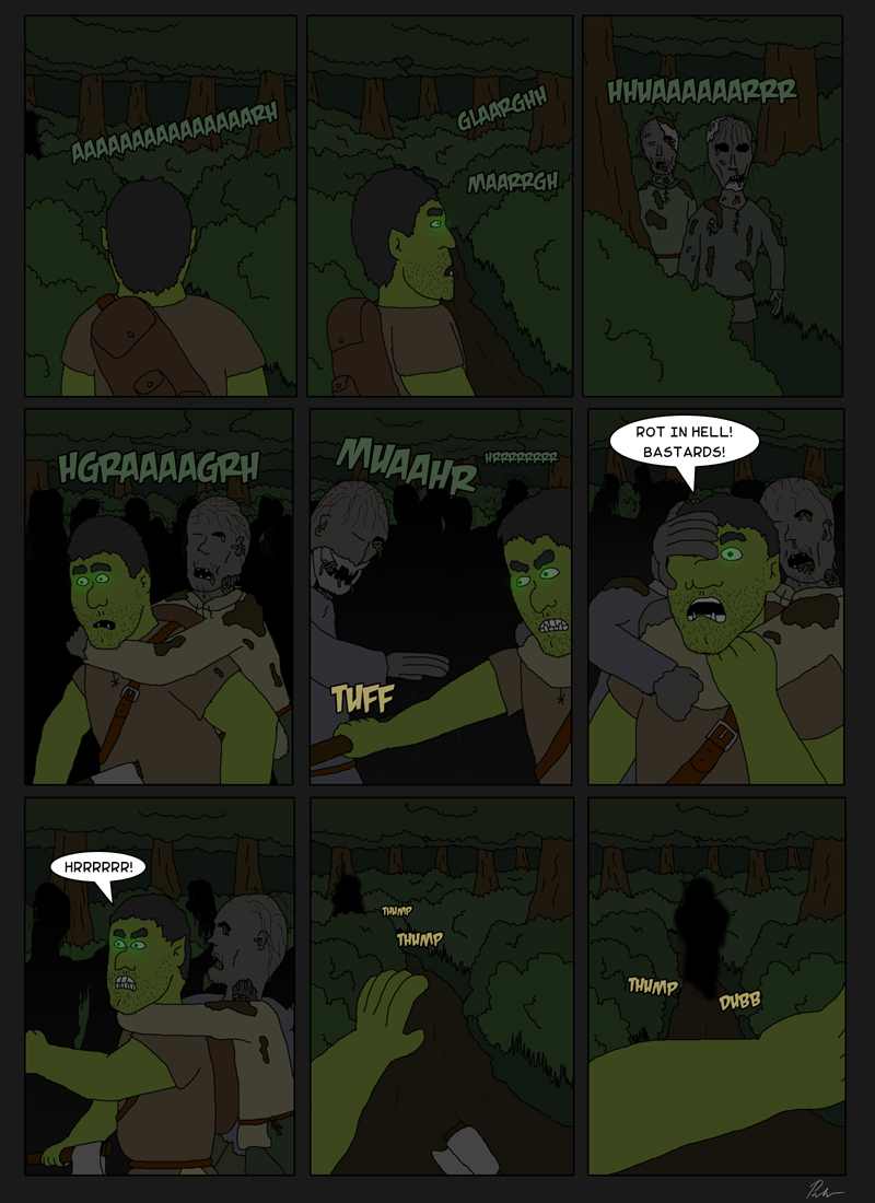 Page 70 – Zombies from the past