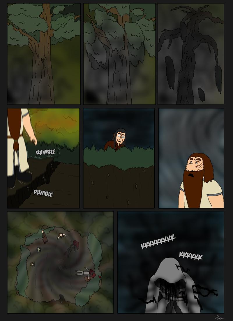 Page 74 – Power of dark