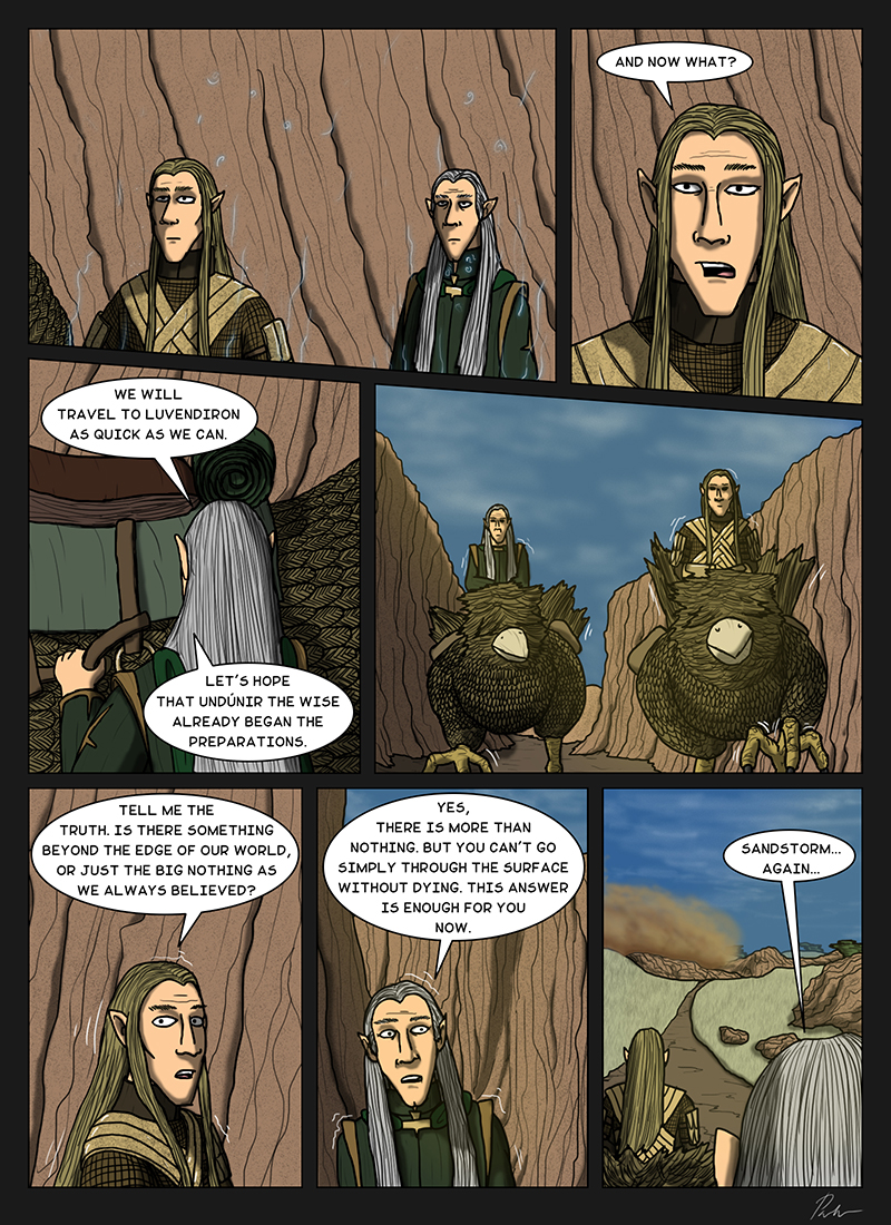 Page 7 – And now what?