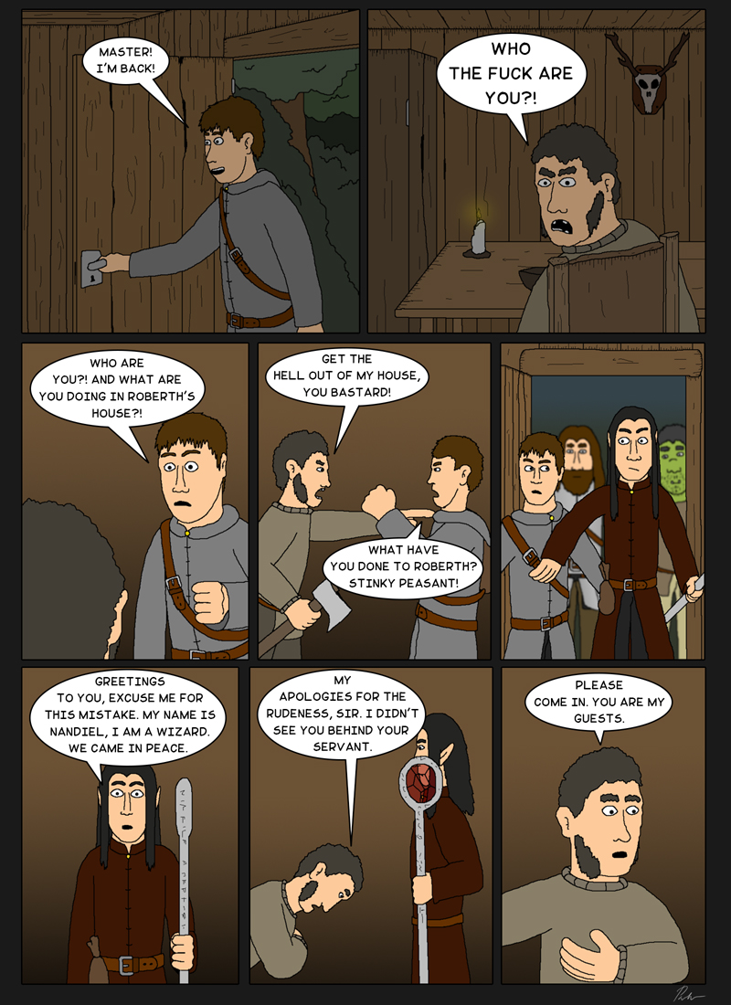 Page 84 – Roberth or maybe not