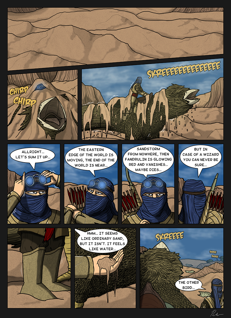 Ch1P10 – Aftermath