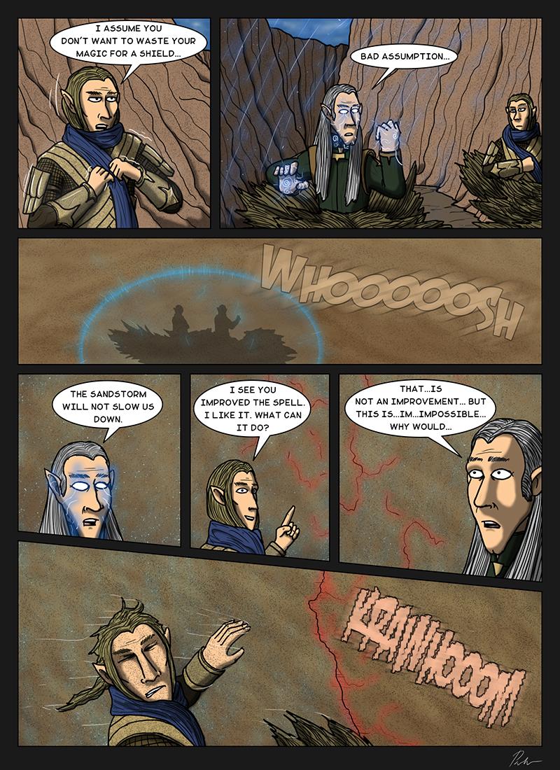 Page 8 – Sandstorm