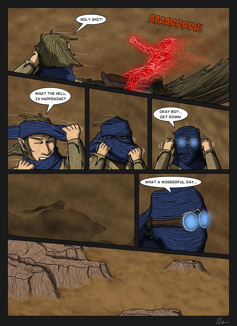 Page 9 – Wonderful day