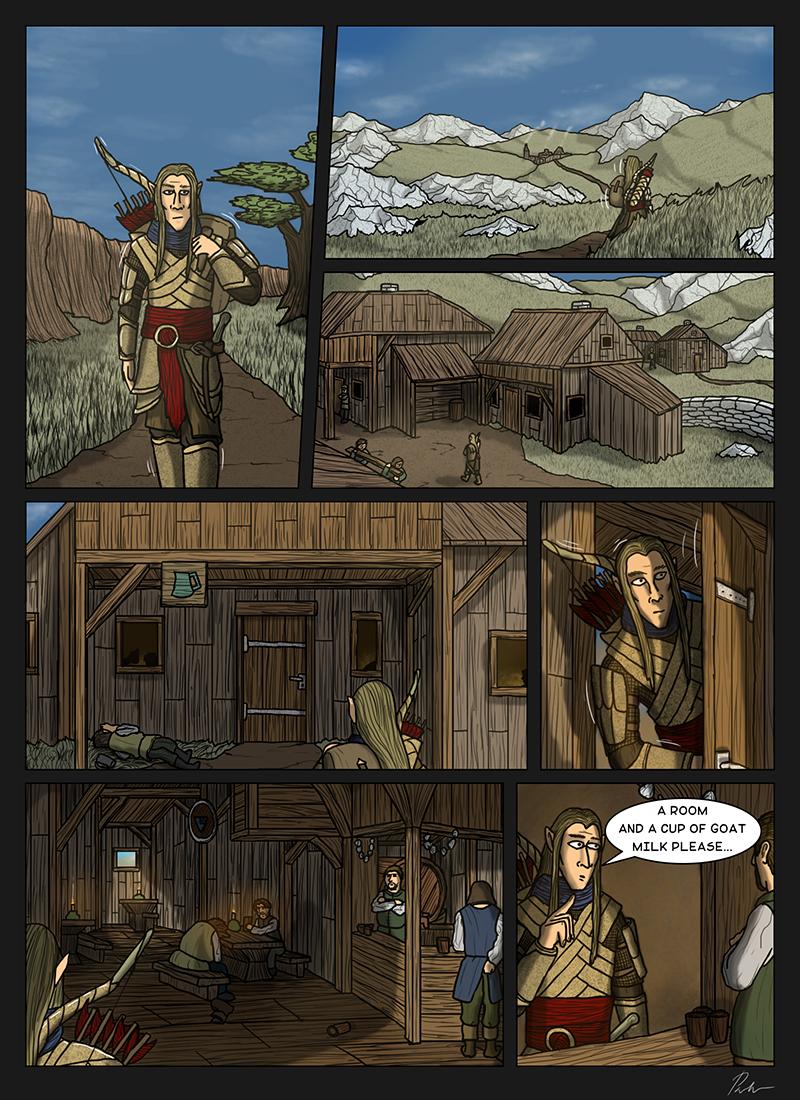 Page 12 – Village