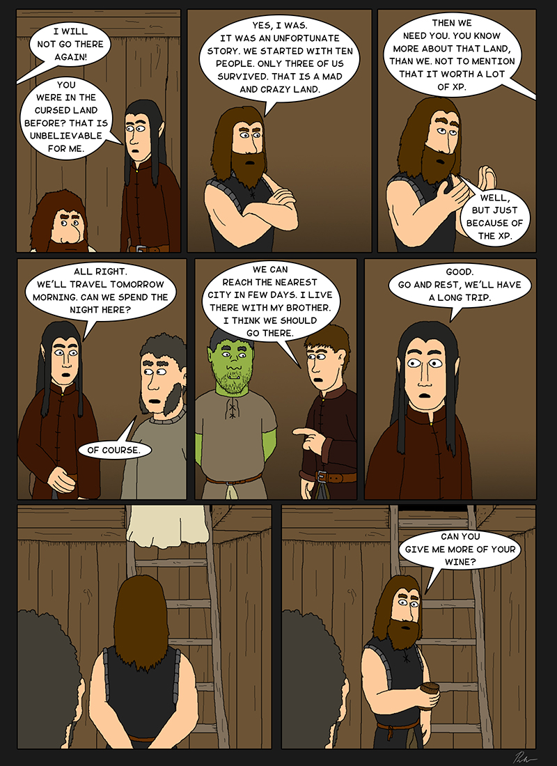 Page 87 – Wine before rest