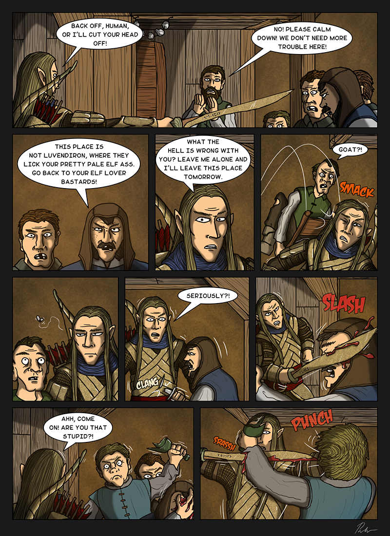 Page 14 – Self defense