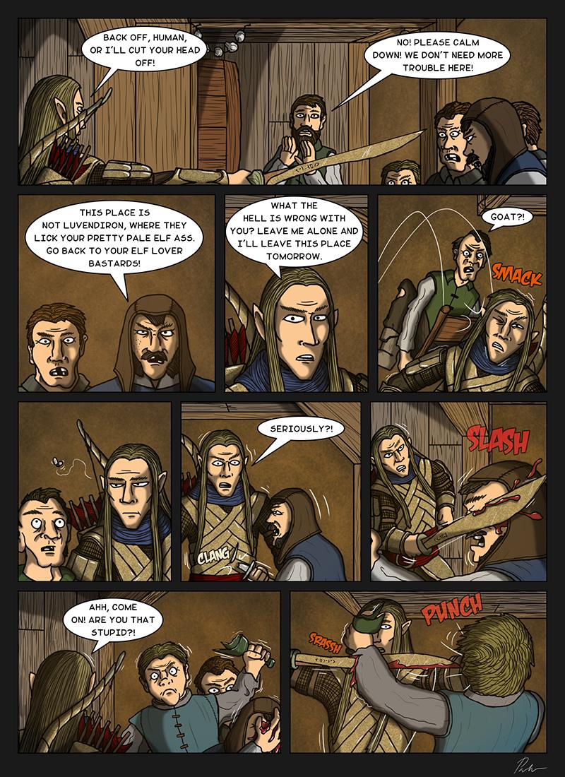 Page 14 – Self defense