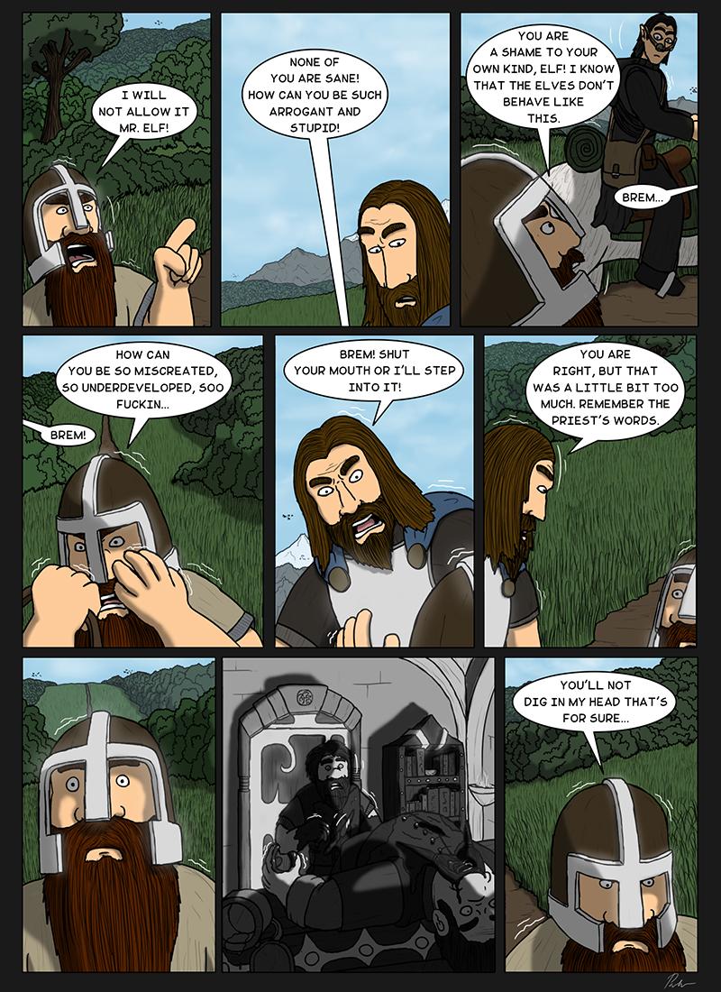 Page 170 – A shady secret