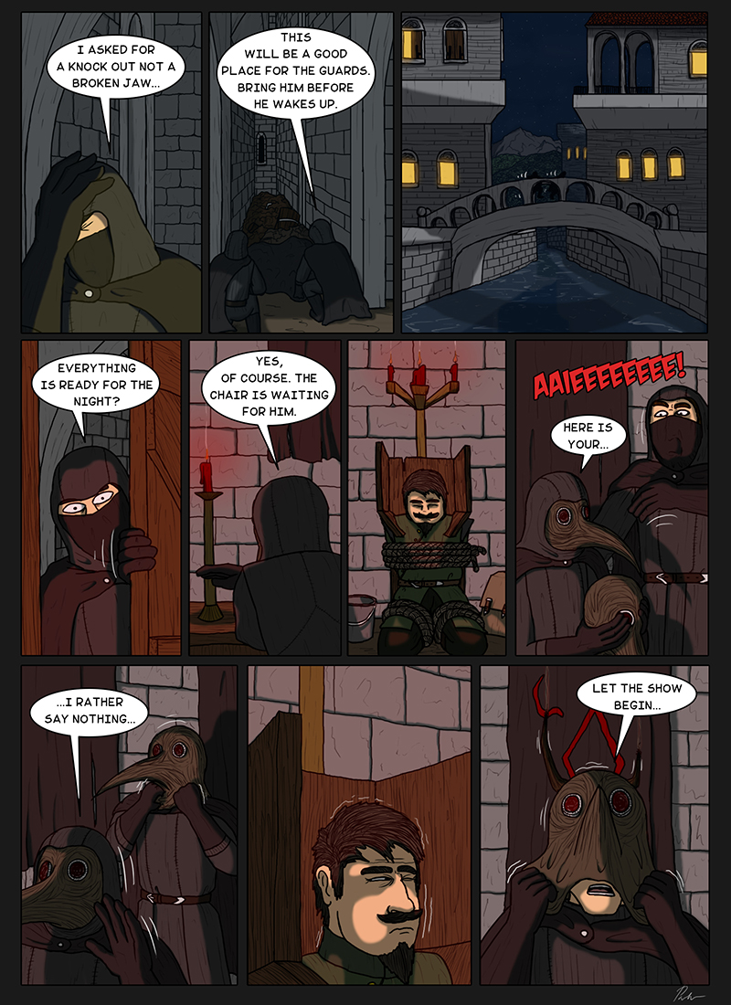 Page 179 – Everything is ready for the night