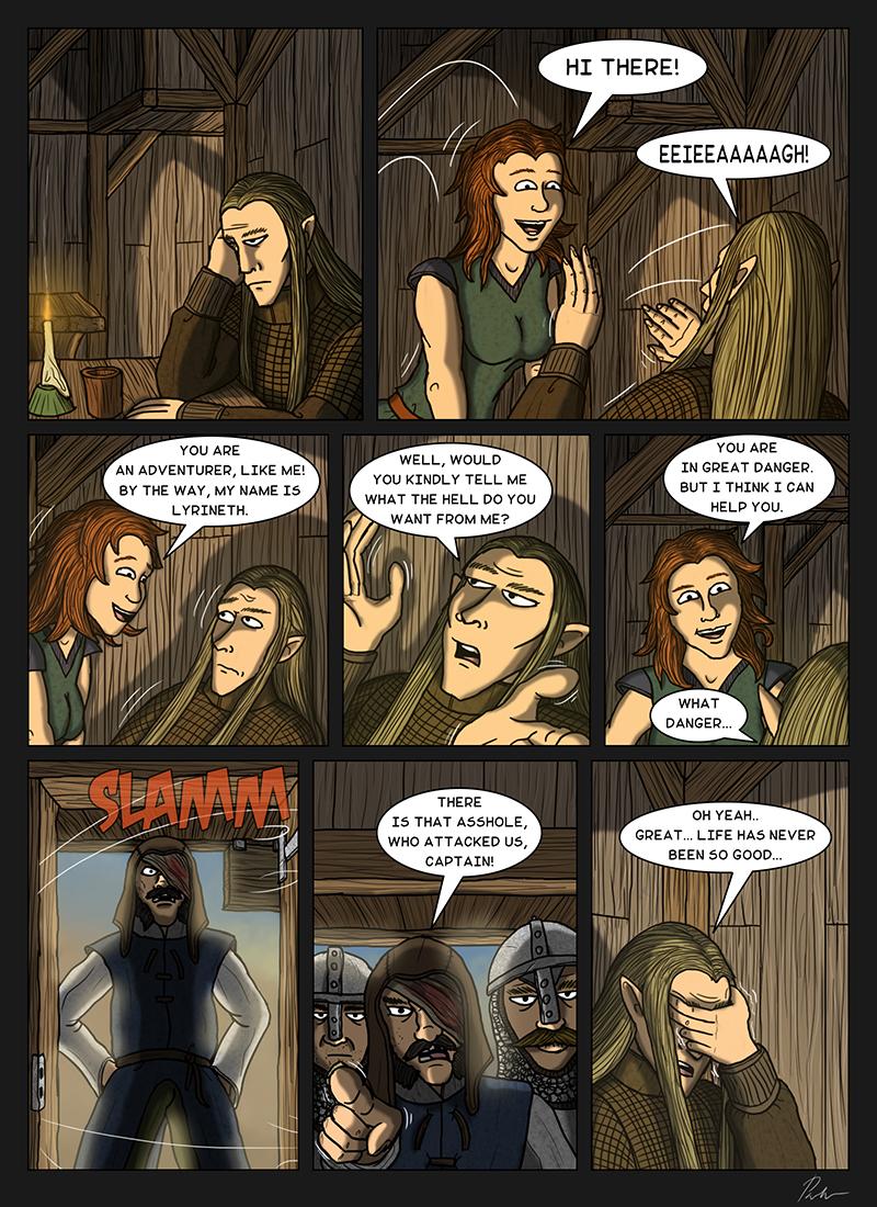 Page 16 – Lyrineth