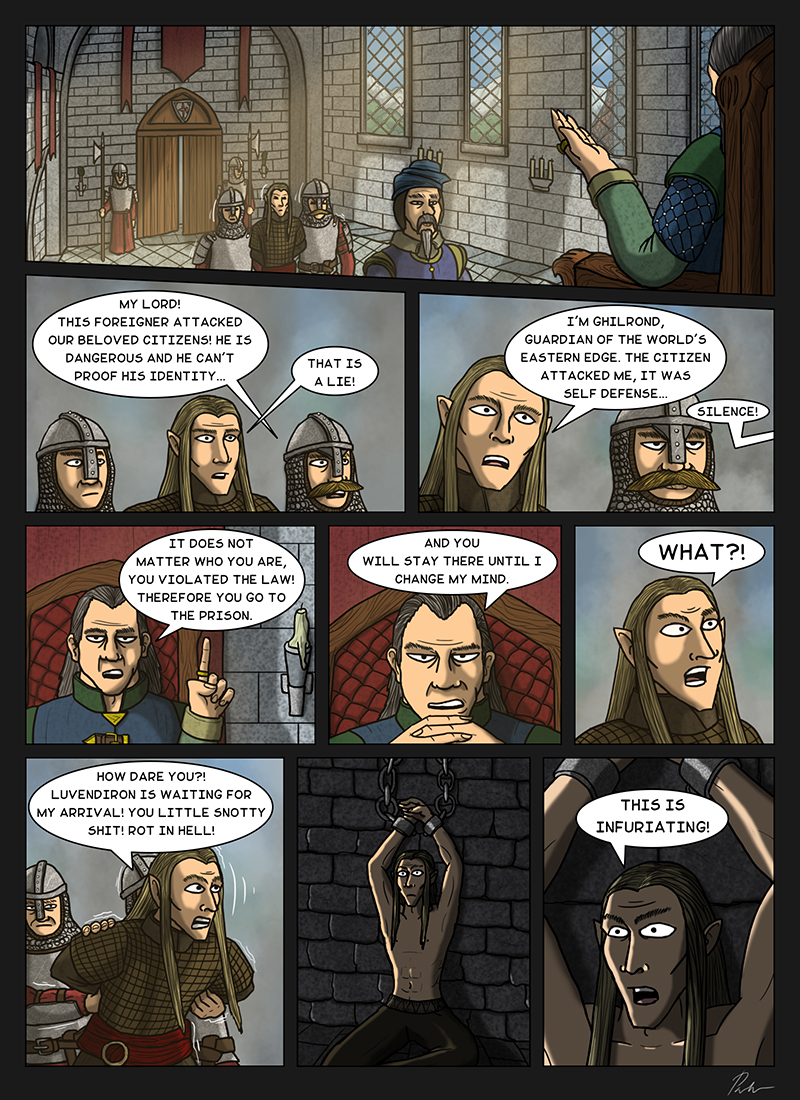 Page 18 – The Lord