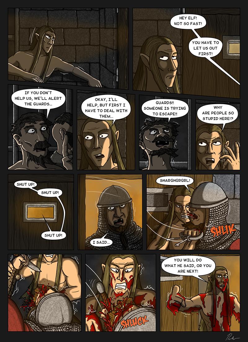 21. Page – The Secret