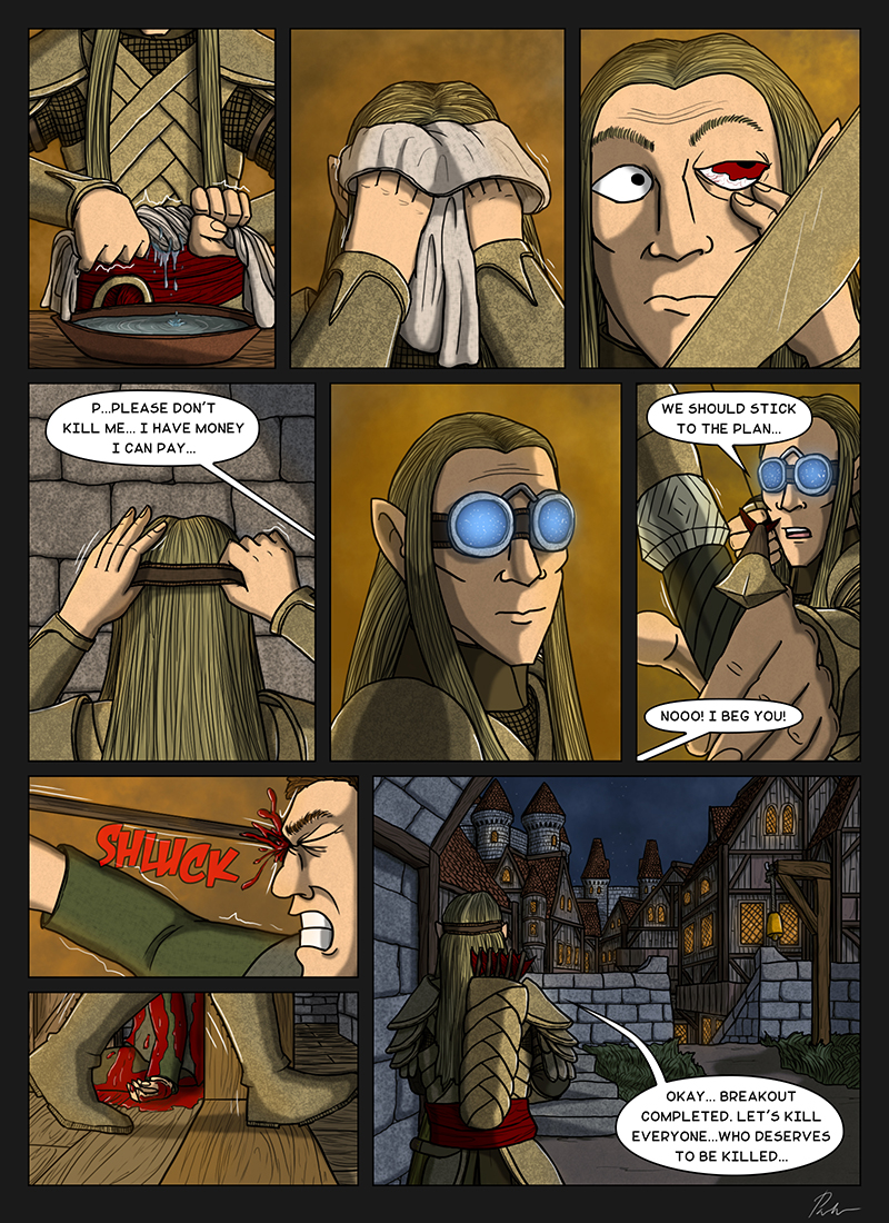 Page 23 – Stick to the plan
