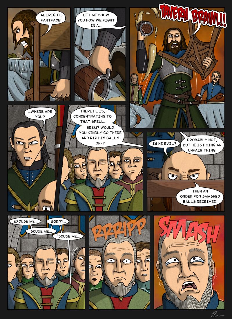 Page 193 – Tavern Brawl and Balls