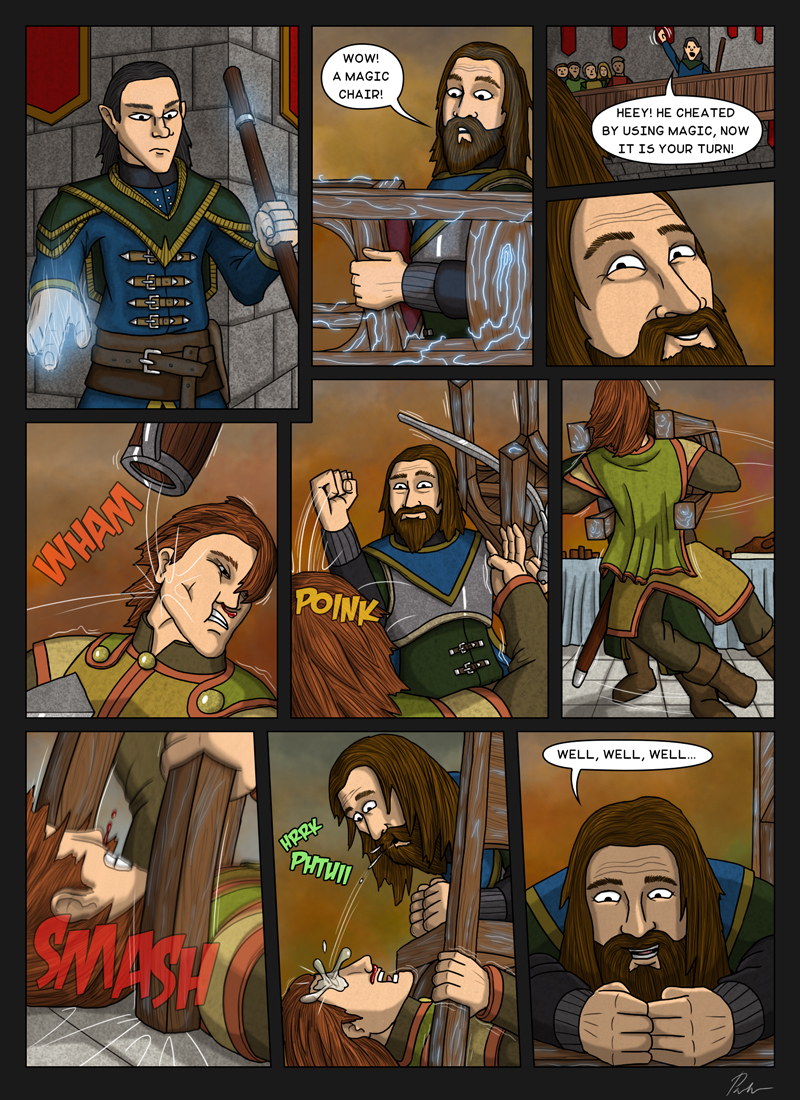 Page 194 – Revenge