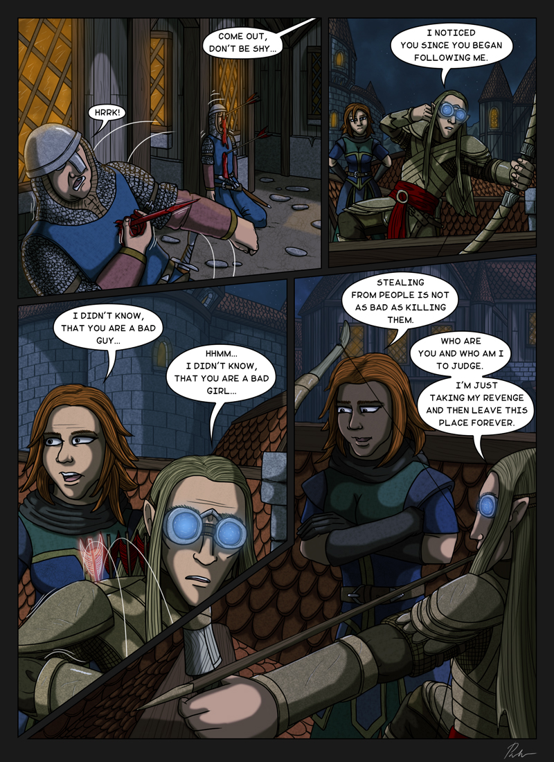 Ch1P24 – On the roof