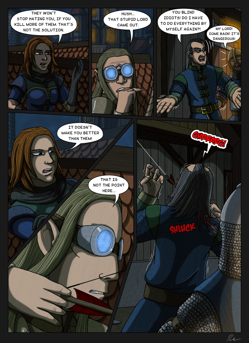 Page 25 – Not the point