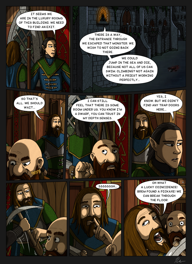 Page 202 – Cheating