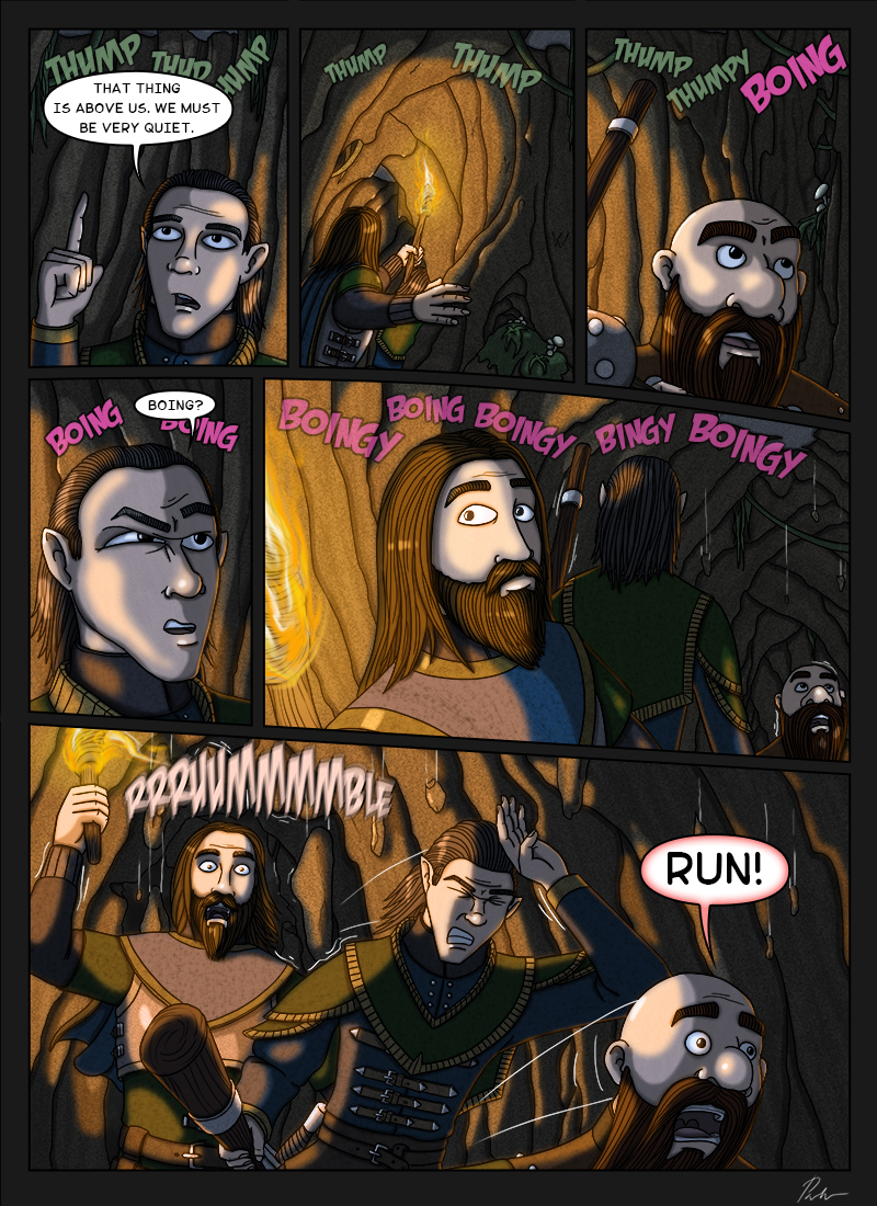 Page 205 – The Legend