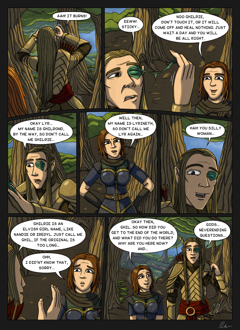 Page 31 – Names