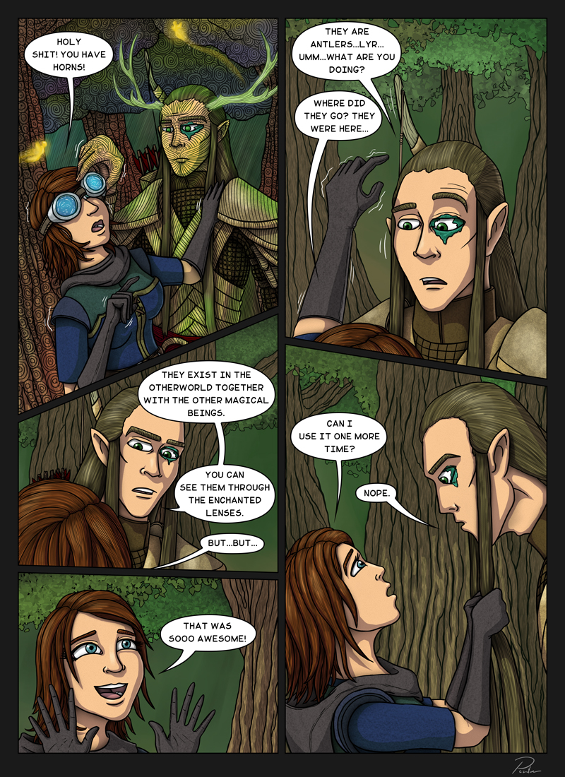 Page 42 – Horns