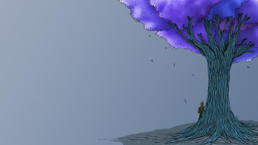 Tree of Magic