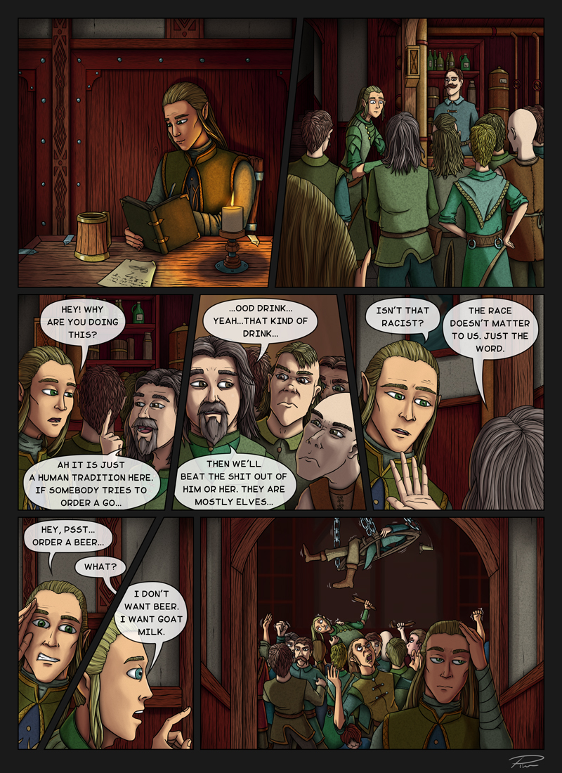 Ch1P56 – Human tradition