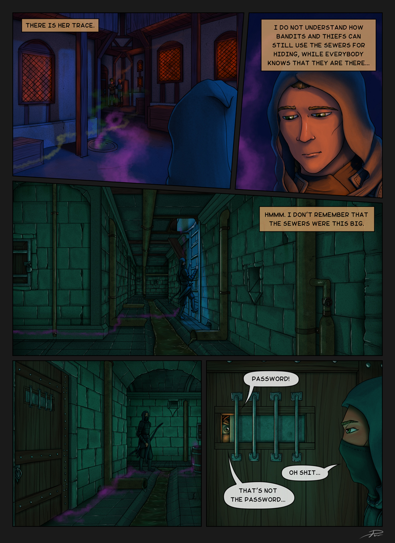 Ch1P60 – Sewers