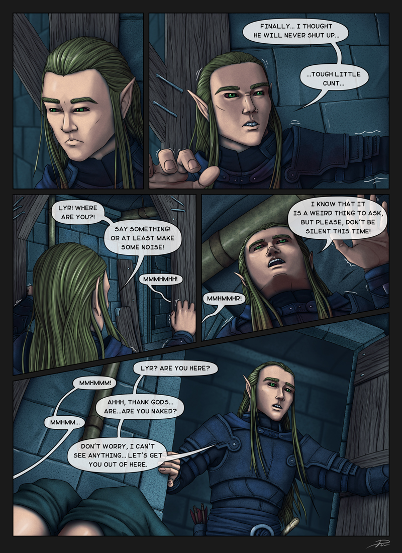 Ch1P75 – Following the voice